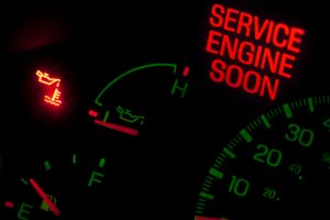 Engine Service and Diagnosis